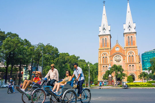 Amazing Saigon Private Day Tour