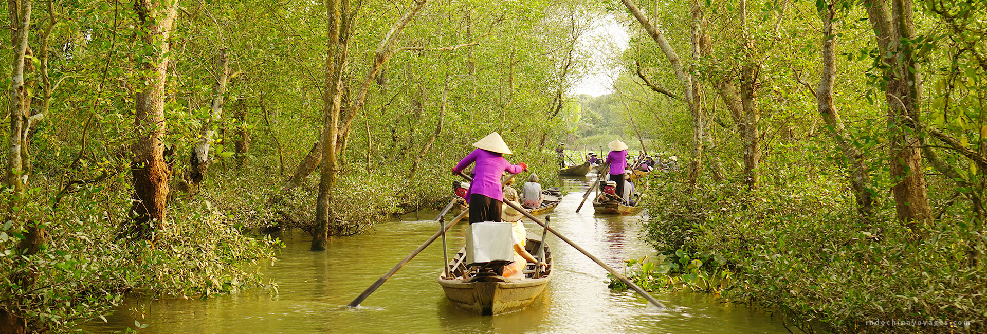 Classic Adventure Vietnam 12 Days