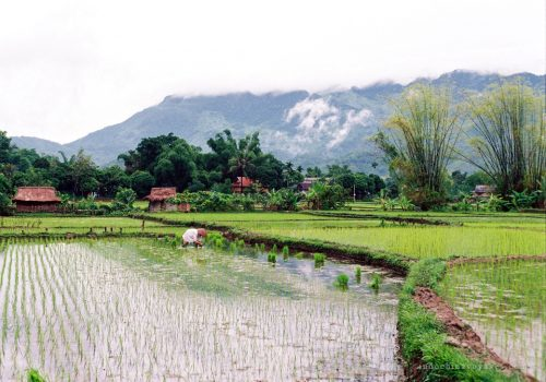 Mai Chau Escape 2 Days