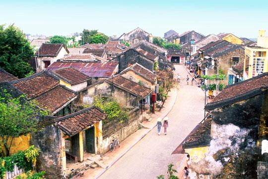 Classic Adventure Vietnam 12 Days