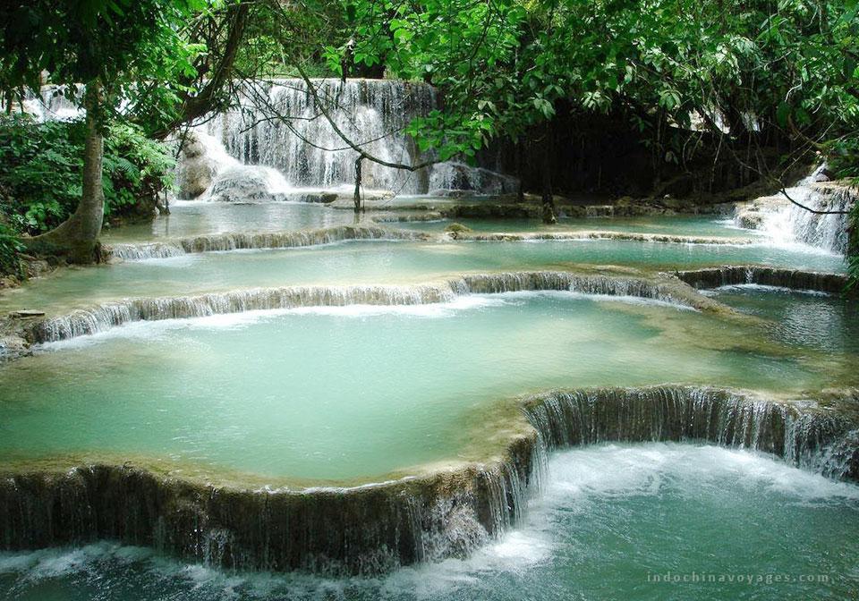 Kuang-Si-Falls-Luang-Prabang-Laos