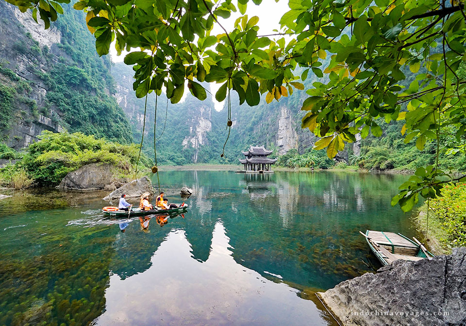 Best sites to visit in Ninh Binh Vietnam
