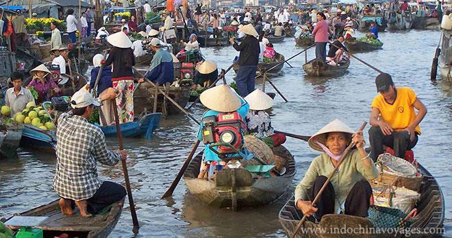 Vietnam Cultural Highlights 14D-13N - Indochina Travel