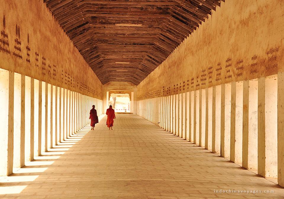 Visit Heho Myanmar