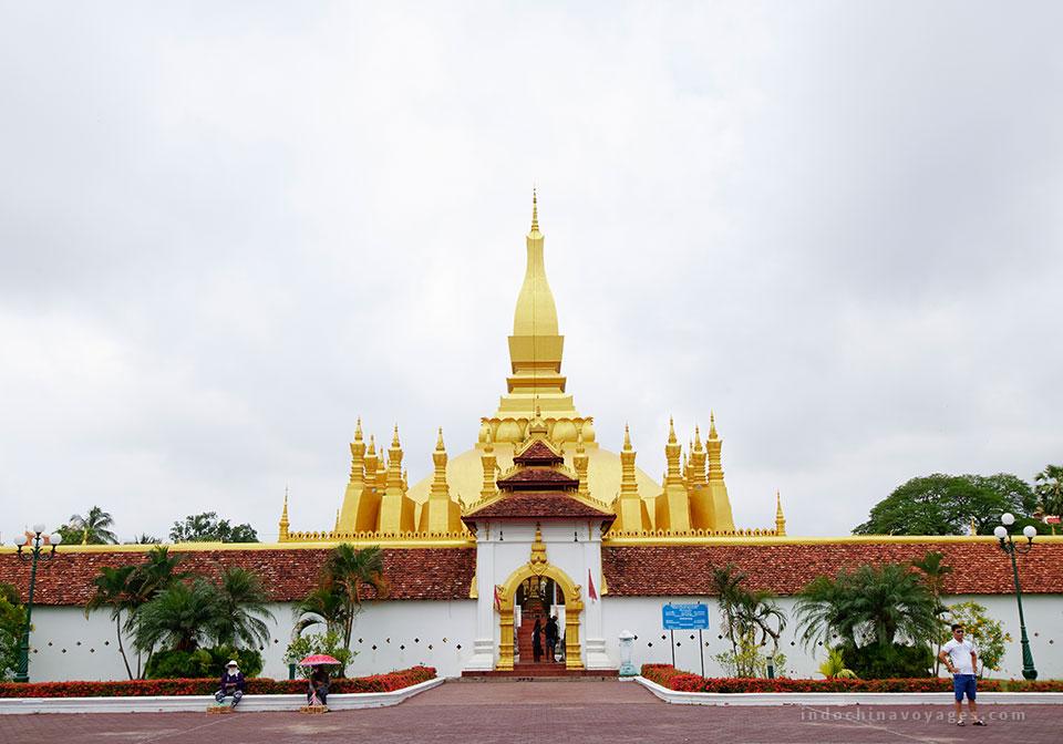 Vientiane-tour