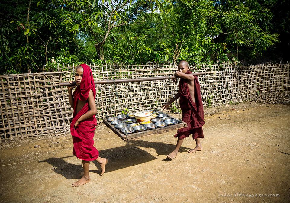 Classic Myanmar 6 Days