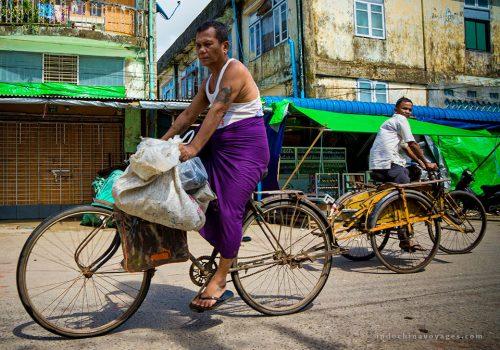 Myanmar Adventure 10 Days