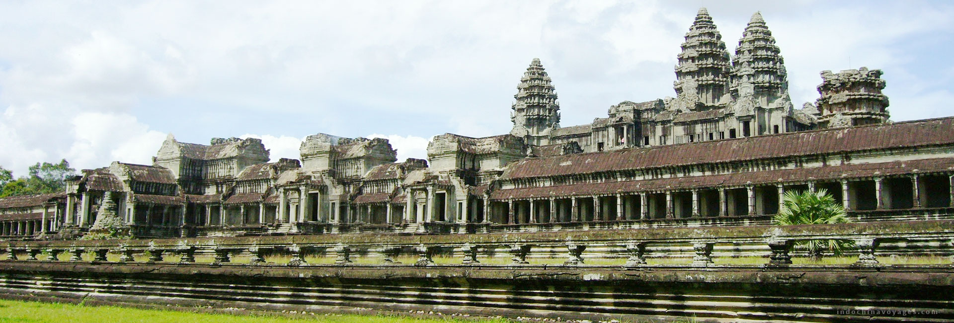 Cambodia Cuisine & Adventure 4 Days
