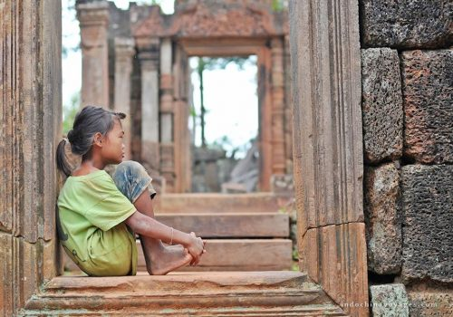Essence of Cambodia 5 Days
