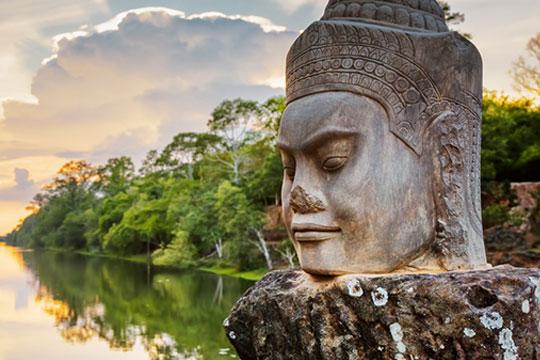 Cambodia Highlights 11 Days