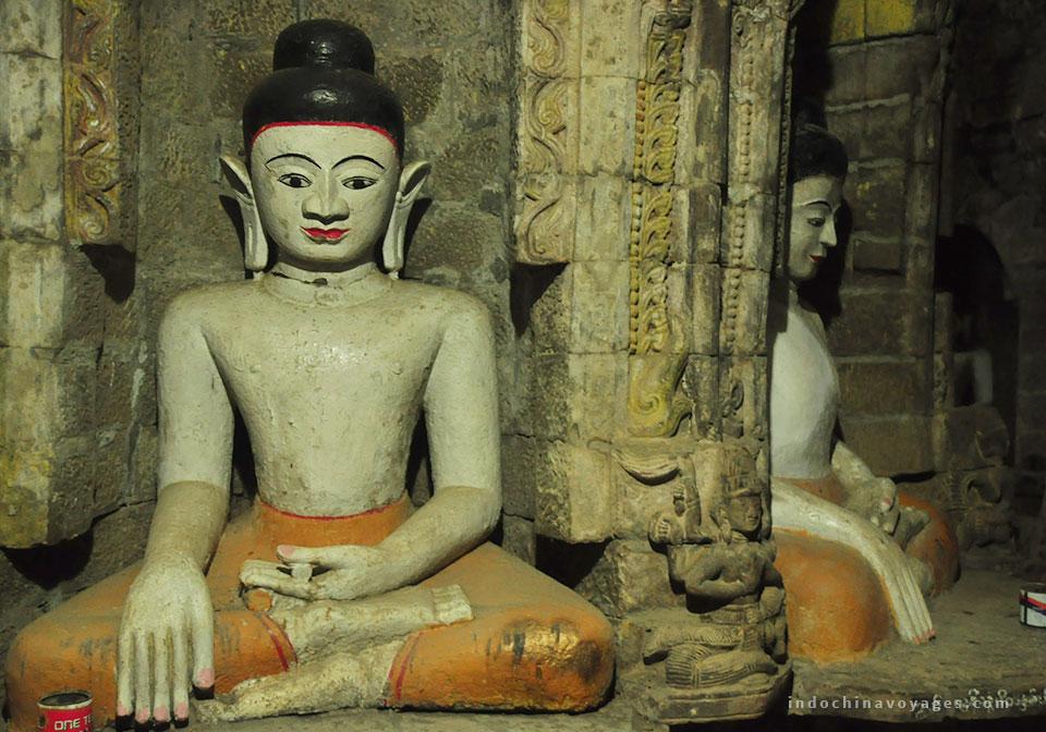 Hpa An- Myanmar