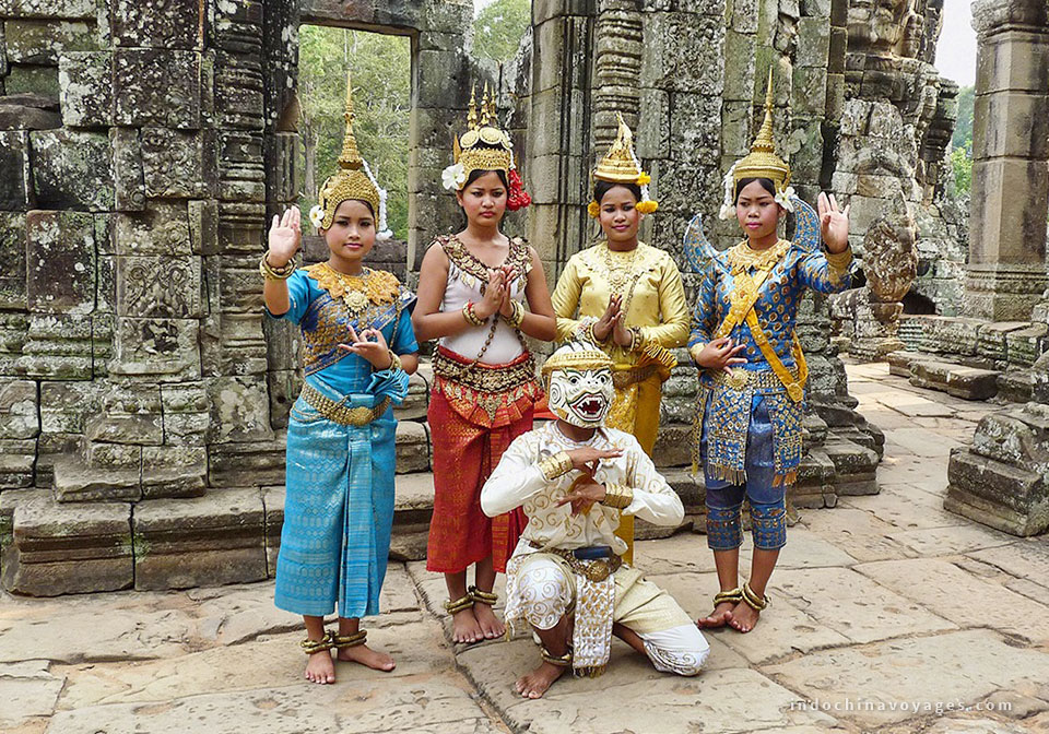 Things you need know travel cambodia