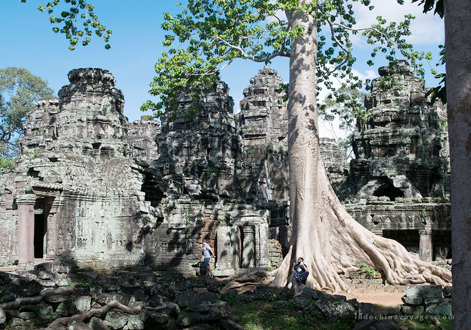 5 reasons to travel to Cambodia