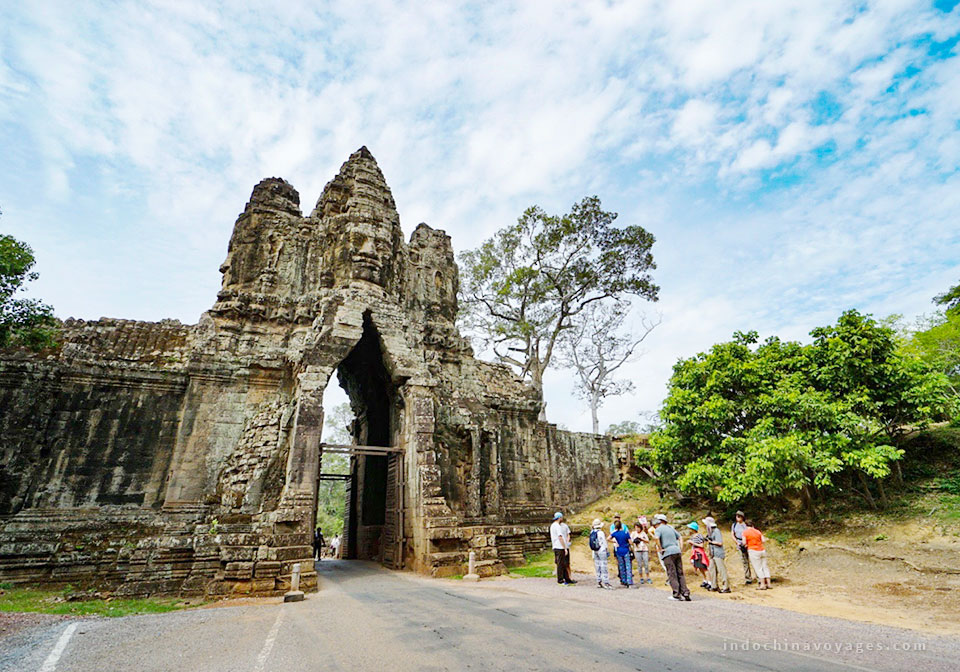 Angkor Wat & the temples of Angkor