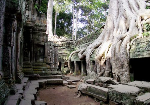 Classic Glimpse Of Siem Reap 4 Days
