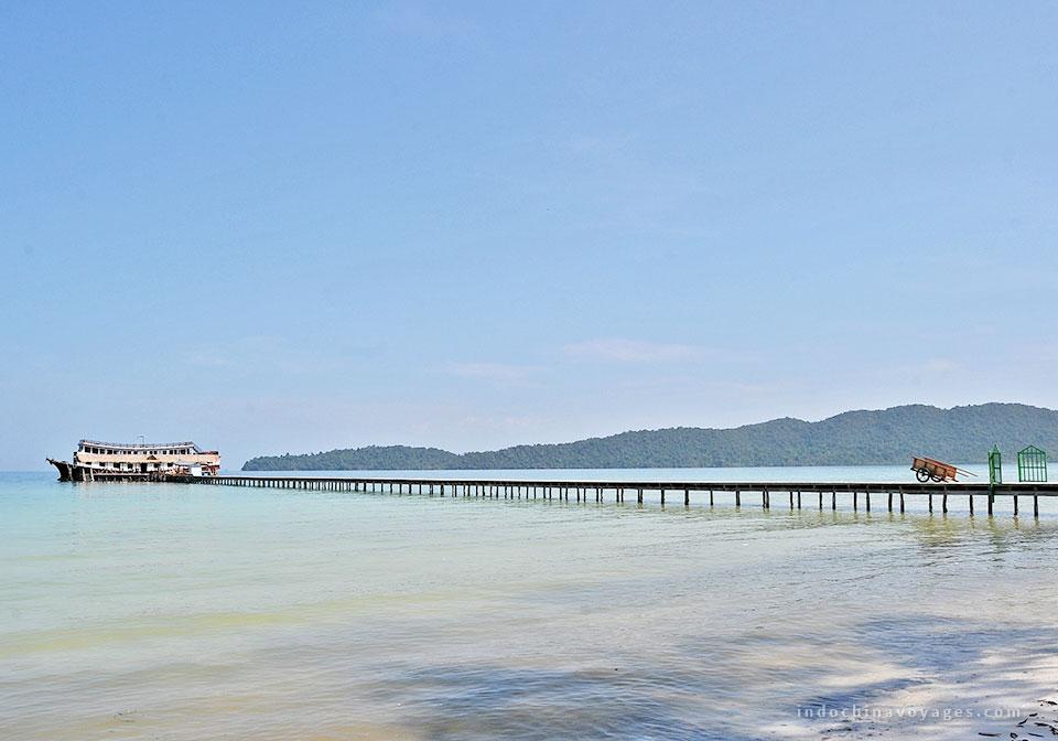 Sihanoukvill-Beach