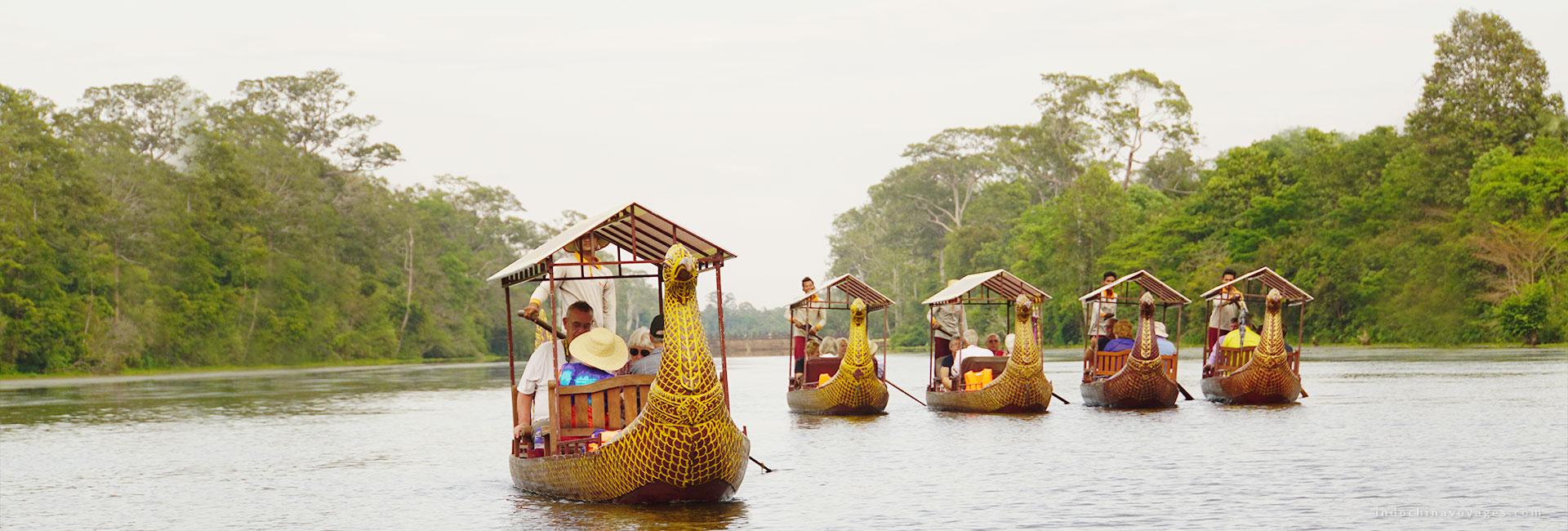 Grand Cambodia 16 Days