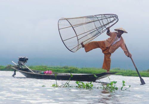 Grand Myanmar 25 Days