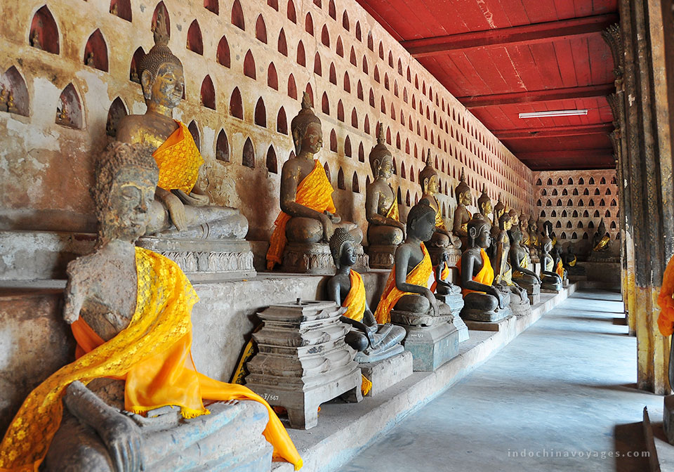 7 must-go travelers attractions in Vientiane, Laos