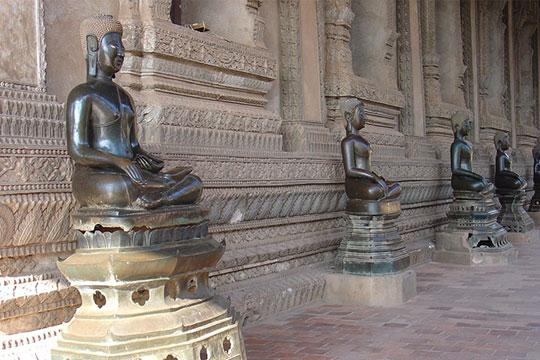 Laos Overland 7 Days