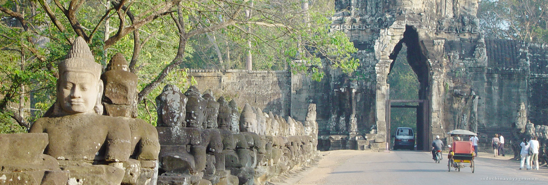 Siem Reap in Depth 5 Days