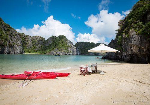 Splendors of Vietnam & Cambodia 17 Days