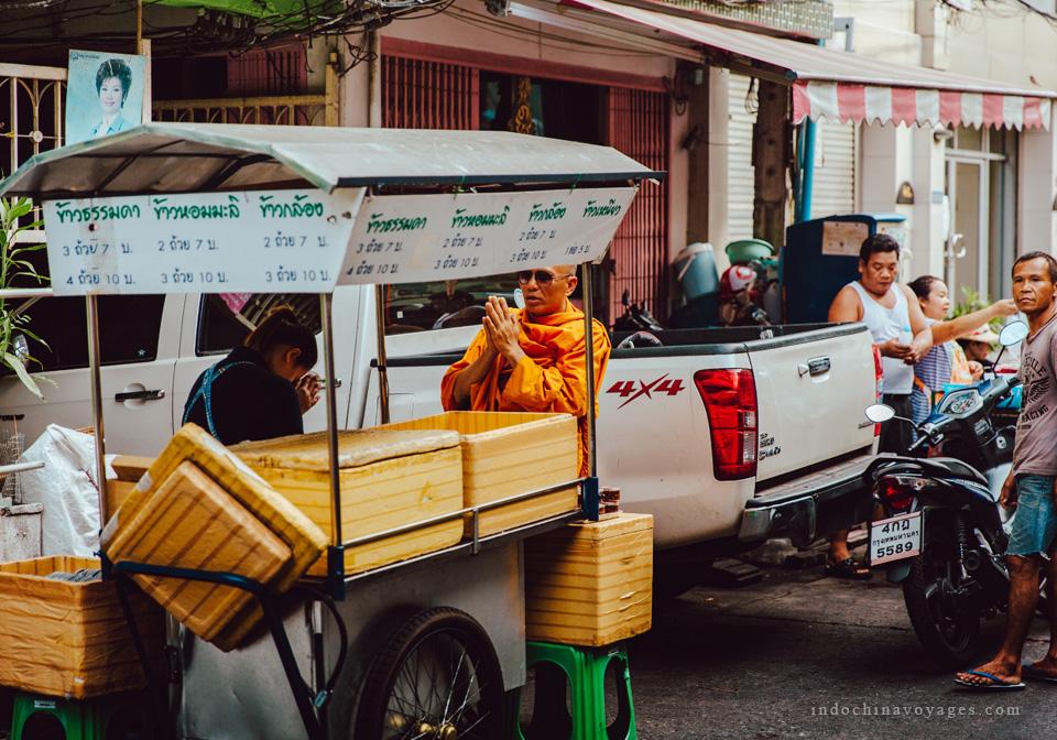 day 2 Bangkok to Chiangmai