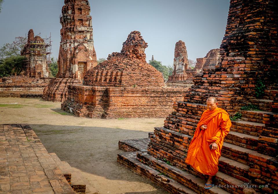 day 1 Bangkok to Chiangmai