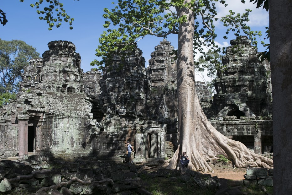 Siem Reap in Depth 5 Days