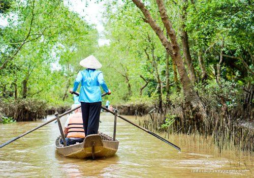 Southern Vietnam Discovery 6 Days