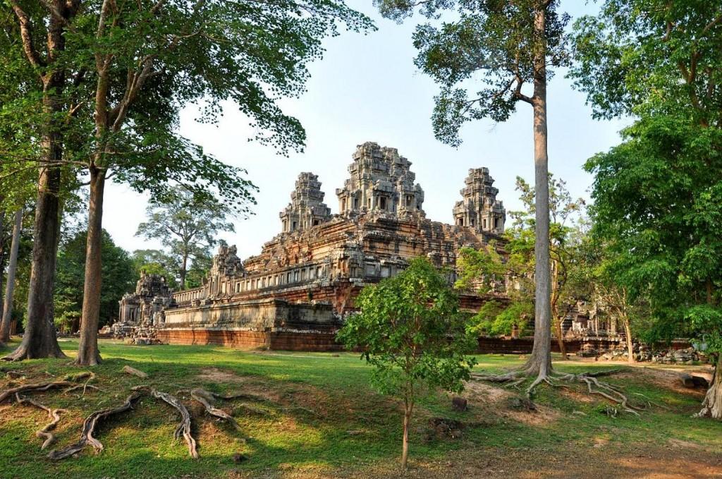 Takeo Cambodia  city photos gallery : Cambodia Gallery Indochina Travel