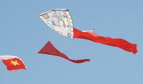 Kites Vietnam