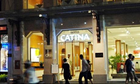 Hotel Catina