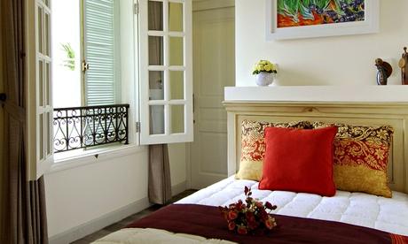 Ma Maison, Ho Chi Minh City, Vietnam
