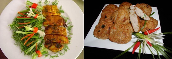 Hanoi La Vong Grilled Fish