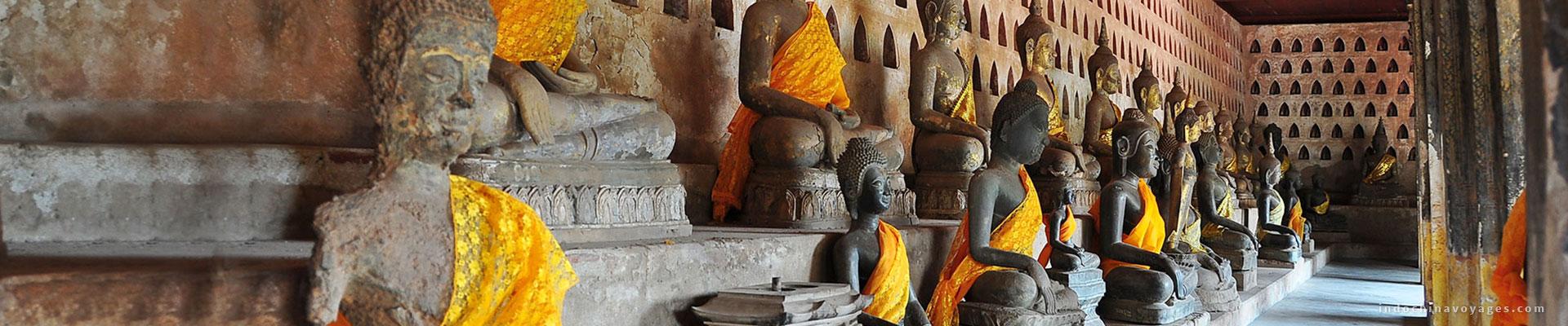 7 must-go travelers attractions in Vientiane, Laos