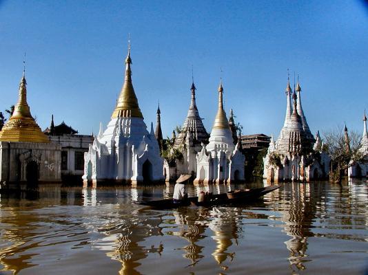 Alodaw Pauk Pagoda