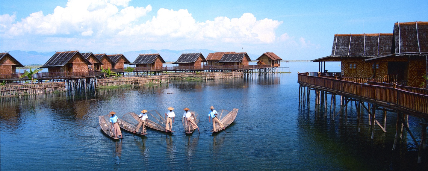 Image result for inle lake myanmar