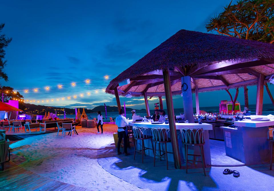 Kodo Beach Club