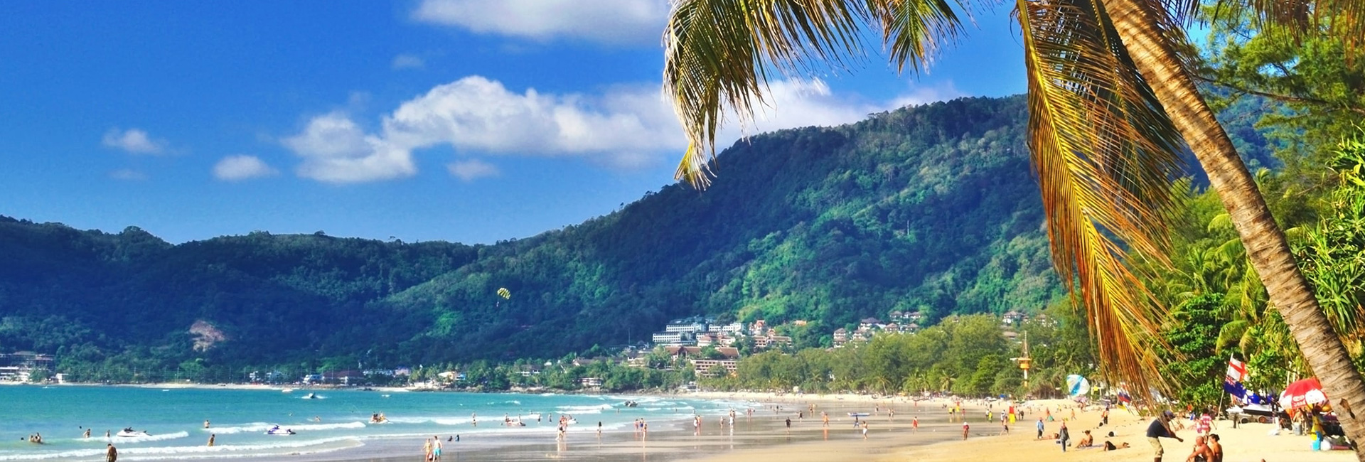 A complete guide for Patong beach nightlife