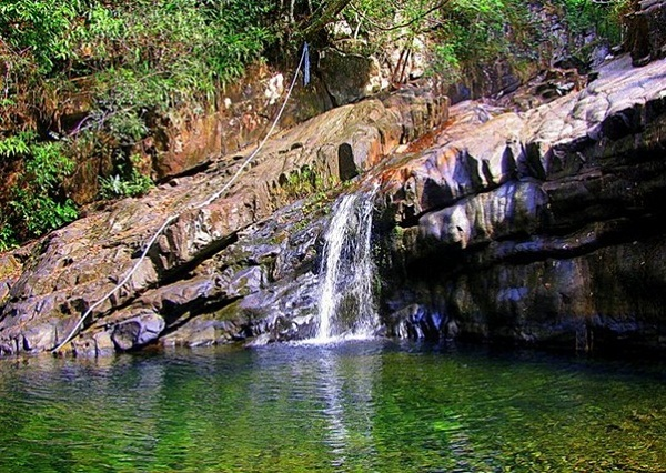 title national parks other wild places thailand