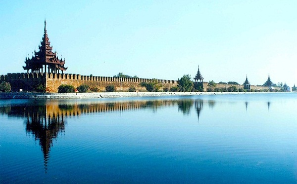 Mandalay – one of the must-visit destinations in Myanmar