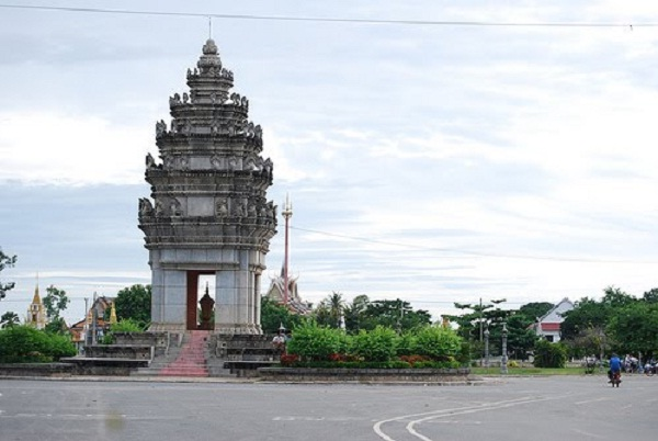 Takeo Cambodia  City new picture : ... lovers takeo province is located in the southern cambodia and only a 1