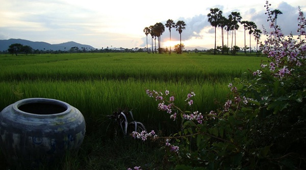 Preysbaht, Takeo province, Cambodia