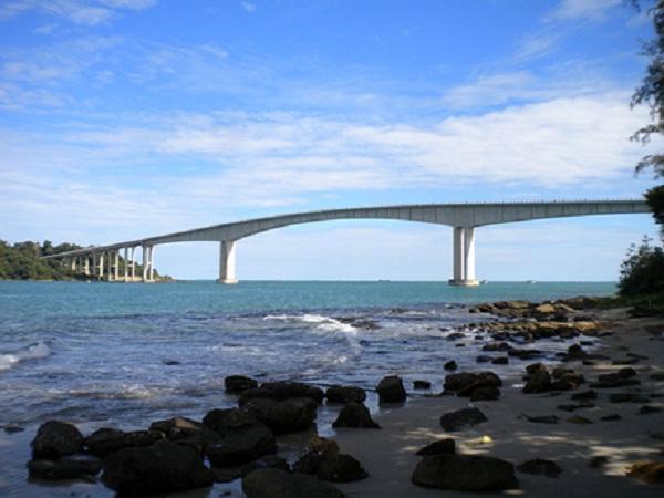 Morakot Bridge