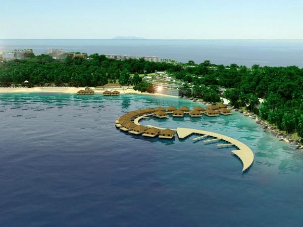 Morakot Island