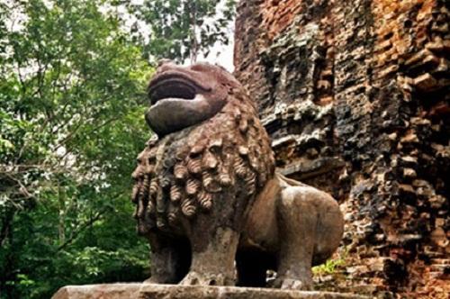 Cambodias unique attraction