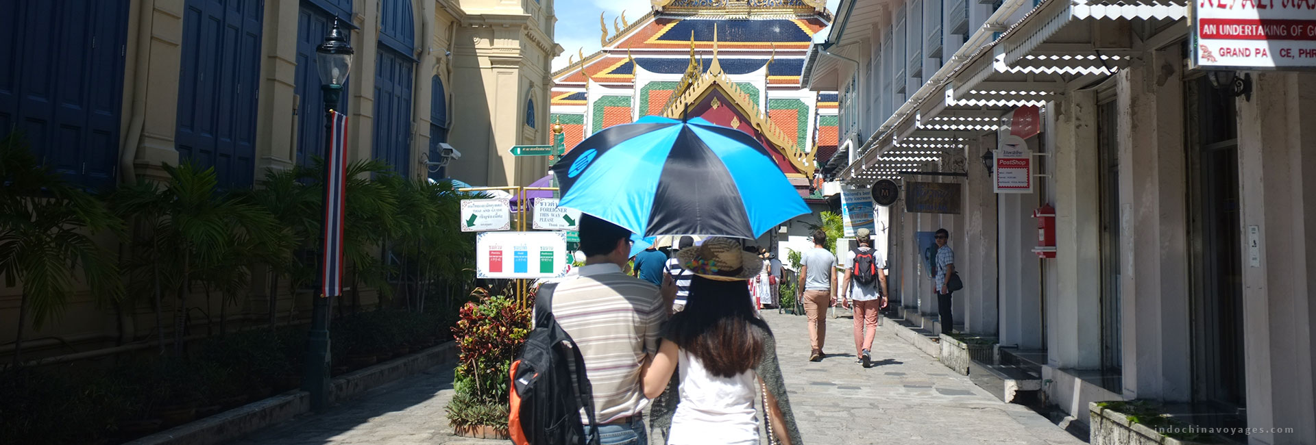 Full Day Excursion Of Bangkok