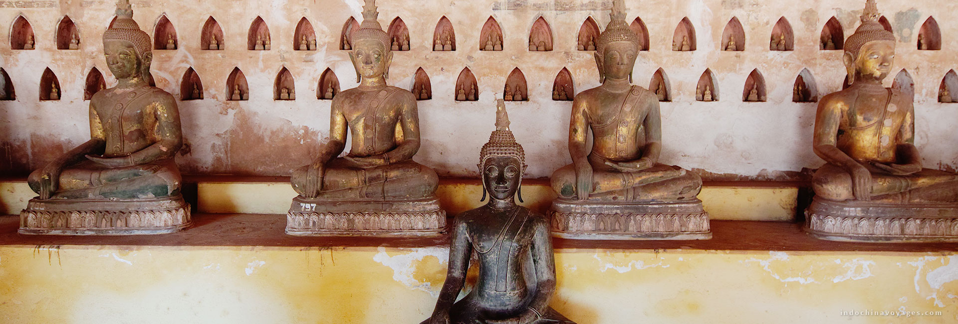 Vientiane Private Day Tour