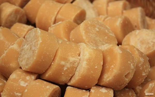 Cambodian Jaggery - a perfect gift for those who love cooking